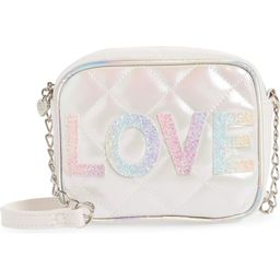 OMG Love Quilted Crossbody Bag | Nordstrom