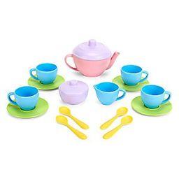 17-Piece Tea Set | Saks Fifth Avenue