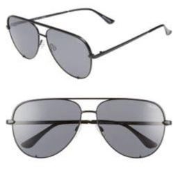 High Key 62mm Aviator Sunglasses | Nordstrom