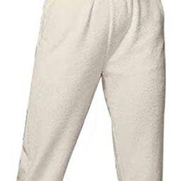 Women 2 Piece Outfits Long Sleeve Pullover Sherpa Fleece Sweatshirt Crop Top with Bodycon Long Pa... | Amazon (US)
