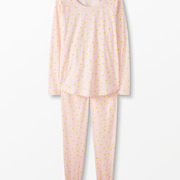 Women's PJ Set in Organic Cotton                                                                 ...   Hanna Andersson