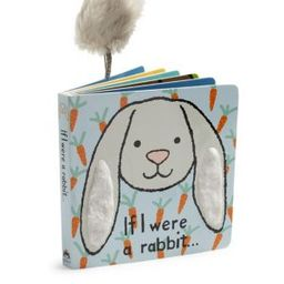 If I Were A Rabbit Book   Saks Fifth Avenue