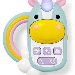 Zoo Unicorn Phone   Carter's
