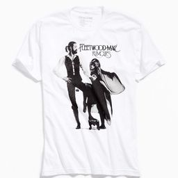 Fleetwood Mac Rumours Tee   Urban Outfitters (US and RoW)