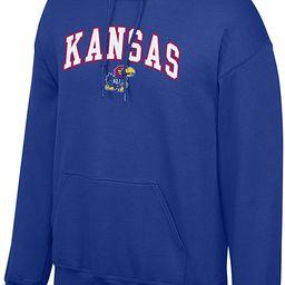 Elite Fan Shop NCAA Men's Ohio State Buckeyes Hoodie Sweatshirt Team Color Arch Ohio State Buckey...   Amazon (US)