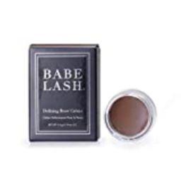 Babe Lash, Defining Brow Créme, Brow Cream Gel Color, Water resistant formula - 0.19 Ounce (Dark) | Amazon (US)