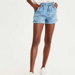 Denim Mom Shorts | American Eagle Outfitters (US & CA)