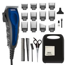 Wahl Clipper Self-Cut Personal Haircutting Kit – Compact Size for Clipping, Trimming & Grooming... | Amazon (US)