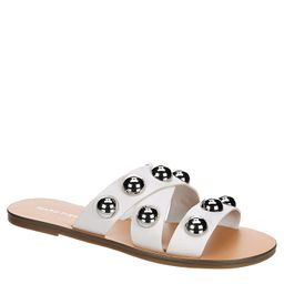 WHITE MARC FISHER Womens Bryte2 | Off Broadway Shoes