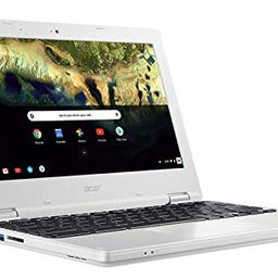 Newest Acer Chromebook 11.6-Inch HD IPS Display, Intel Celeron N3060 Dual-Core Processor, 2GB RAM...   Amazon (US)