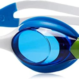 Speedo Skoogles Kids Swim Goggles, No Leak, Anti-Fog, Easy to Adjust and Comfortable with UV Prot... | Amazon (US)