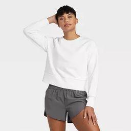 Women's Baja Sweatshirt - All in Motion™ | Target