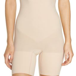 Higher Power Mid-Thigh Shaping Shorts | Nordstrom