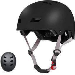 LANOVAGEAR Toddler Bike Helmet for Kids Youth 2-14 Years Old Girls Boys, CPSC Certified Adjustabl...   Amazon (US)