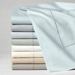 Celeste Flat Sheet   SFERRA Fine Linens