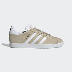 adidas Gazelle Shoes - Beige   adidas US   adidas (US)