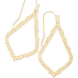 Sophia Drop Earrings in Gold | Kendra Scott