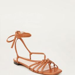 Lorelai  Wrap Sandal   Loeffler Randall