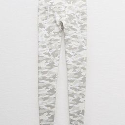 Aerie Move Camo High Waisted Legging   American Eagle Outfitters (US & CA)