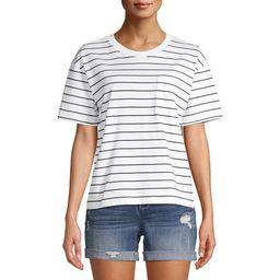 Women's Boyfriend T-Shirt   Walmart (US)