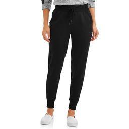 Clothing/Womens clothing/Womens activewear/Womens activewear sweatpants   Walmart (US)