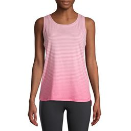 Clothing/Womens clothing/Womens activewear/Womens activewear tanks, tops & tees   Walmart (US)