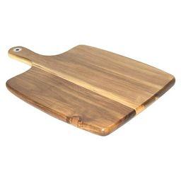 "P!zazz 10.25"" X 15.75"" Acacia Paddle Board | Target"