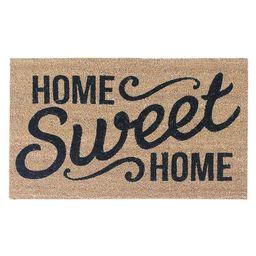 """18""""x30"""" Home Sweet Home Doormat - Threshold™   Target"""