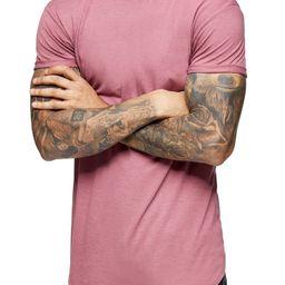 Scotty Longline Slim Fit T-Shirt | Nordstrom