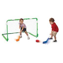Little Tikes Easy Score Soccer, Hockey and Lacrosse Set | Walmart (US)