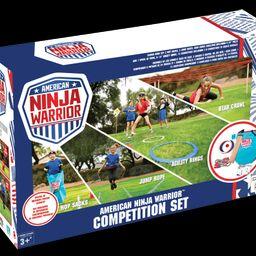 American Ninja Warrior Competition Course Kit | Walmart (US)