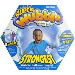Blue Super Wubble Ball with Pump | Walmart (US)