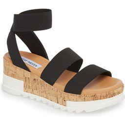 Bandi Platform Wedge Sandal | Nordstrom
