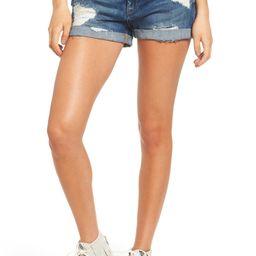Boyfriend Denim Shorts | Nordstrom
