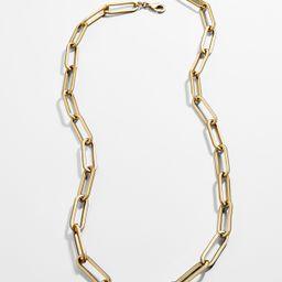 Hera Link Necklace | BaubleBar (US)