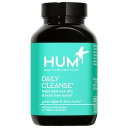Daily Cleanse Clear Skin and Body Detox Supplement | Sephora (US)