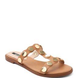 Kensie Women's Manette Slide Sandals - - | Belk
