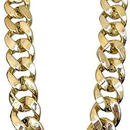 "JIL Big Chunky Hip Hop Chain Necklace,32"",36"" | Amazon (US)"