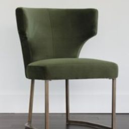 Tarquin Upholstered Dining Chair | Wayfair North America