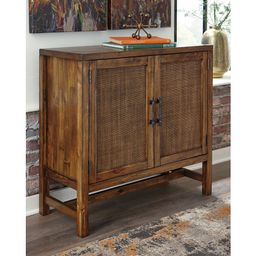 Beckings Accent Cabinet   Ashley Homestore
