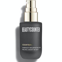 Counter+ Overnight Resurfacing Peel | Beautycounter.com