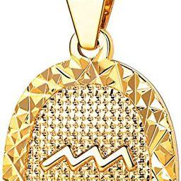FOCALOOK 12 Zodiac Necklace Customizable Zodiac Sign Jewelry 18k Gold Plated/Two Tone Constellati...   Amazon (CA)