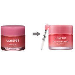 Laneige Lip Sleeping Mask 0.71oz (Berry 20g) | Amazon (US)