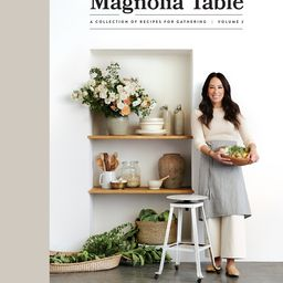 Magnolia Table, Volume 2: A Collection of Recipes for Gathering (Hardcover)   Walmart (US)
