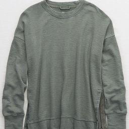 Aerie Summer Desert Sweatshirt | American Eagle Outfitters (US & CA)