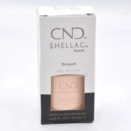 CND Shellac Gel Polish Prismatic Collection Bouquet 0.25 oz   Walmart (US)