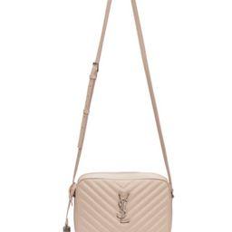 Pink Lou Camera Bag | SSENSE