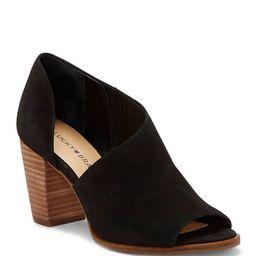 Jexa Stack Heel Sandals | Belk