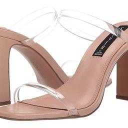 Jersey Heeled Sandal | Zappos