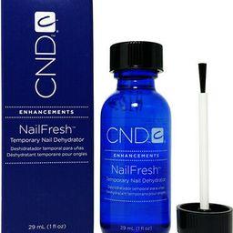 NAILFRESH 1oz/29ml  - Nail Temporary Dehydrator- CND 07001 Nail fresh   eBay US